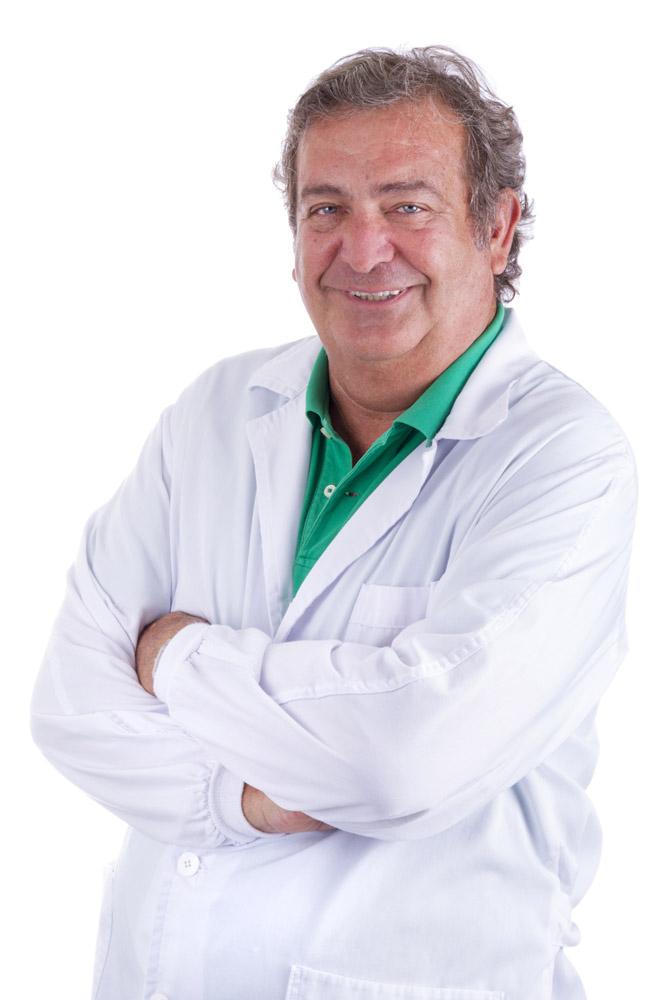 Doctor Fernandez de Valderrama